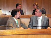 El Problema de las Cinco Comarcas excluidas del PEIT llega a las Cortes de Aragón